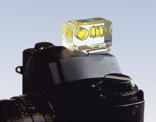 Kameran vesivaaka