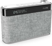 PURE FM/DAB/DAB+ Avalon N5 Bluetooth Grå