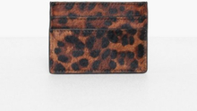Pieces Pcnaina Leather Cardholder