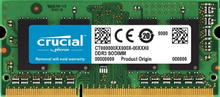 Crucial So-Dimm DDR3 PC12800/1600MHz CL11 4GB