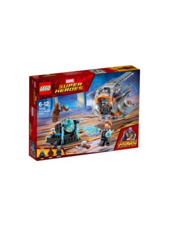 Marvel Super Heroes 76102 Thors våbenmission - Proshop