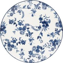 Tallrik Vanessa blue 20,5 cm