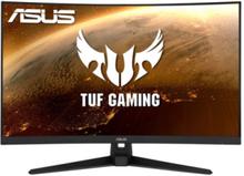 31.4 tommer Skærm TUF Gaming VG328H1B - Sort -