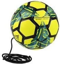 Select Fotball Street Kicker V20 - Gul/Grønn