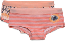 Paradise Hipsters 2-Pack Truse Rosa Mumin
