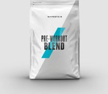 Pre-Workout Blend - 250g - Blue Raspberry