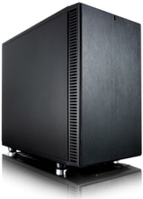 Fractal Design Define Nano S Black