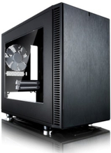 Fractal Design Define Nano S Window Black