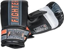 Fighter säckhandske Speed Svart/orange M