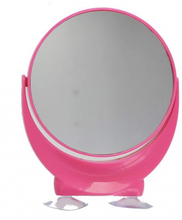 Technic Magnifying Mirror Pink 1 stk