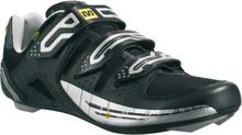 Mavic Peloton Landeveissko Sort, Flott sko til nybegynnere!