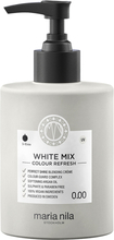 Maria Nila Colour Refresh, 0.00 White Mix, 300ml Maria Nila Färginpackning