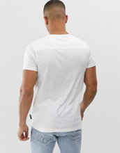 French Connection crew neck t-shirt-White