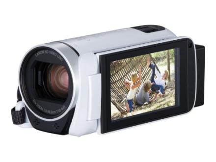Canon Legria HFR 806 WH EU16 White
