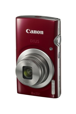 Canon IXUS 185 RE EU26 Red