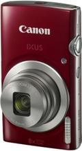 Canon IXUS 185 RE EU26 Red