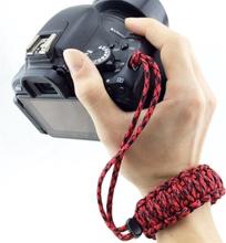 Eloonjäämisranneke / Kameran hihna kameralle