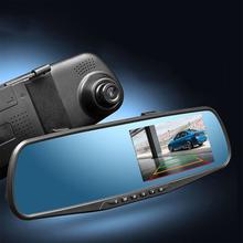 "Autokamera Full HD 1080P 4.3"" TFT DVR"