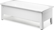 Gustavsberg Halvfrontstativ 6015 1500x700 För BK 1500