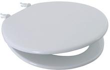 Gustavsberg Toalettsits / WC-sits Vit