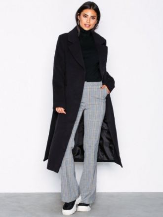 Ivyrevel Linnie Coat Kappor Black