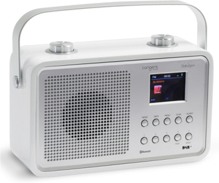 Tangent dab2go+ radio white (23061)