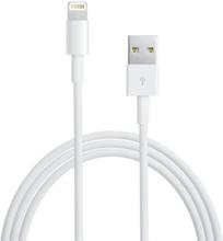 Apple Lightning USB -kaapeli iPhonelle ja iPadille, 1 metri (MD818ZM)
