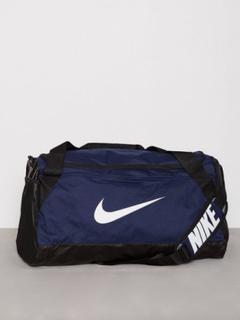 Nike Nike Medium Duffel Träningsväskor navy/white