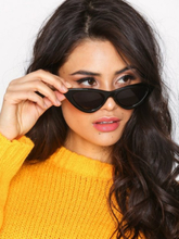 NLY Accessories Edgy Sunglasses