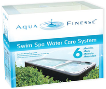 Aqua Finesse Swim spa Box