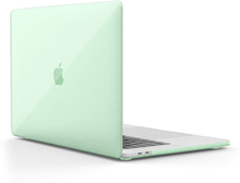 MacBook Pro (No Touch Bar) skal 15tum - Grön