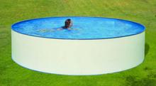 Clear Pool Termofolie Standard Ø 350/360 cm