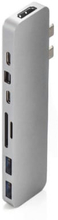 Hyper Drive Pro 8-i-2 USB-C Hub (Macbook)