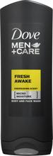 """Duschkräm """"Fresh Awake"""" 250ml - 36% rabatt"""