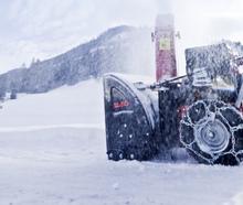 AL-KO Snökedja för AL-KO Snowline 700 E