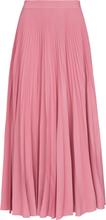 Plisserad kjol från Uta Raasch rosa