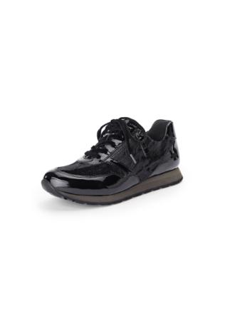 Sneakers Fra Gabor Comfort sort - Peter Hahn