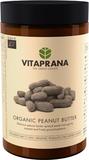 Kampanj! Organic Peanut Butter, 360 g