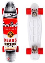 Pennyboard, Pop Art Special Edition, Street Surfing