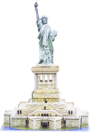 Papirmodell Statue Of Liberty