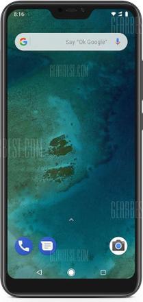 Xiaomi Mi A2 Lite 4G Phablet Global Version