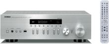 Yamaha RN-402D Silver