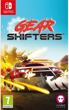 Gearshifters - Nintendo Switch - Racing