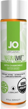System JO Organic Glidmedel 120 ml