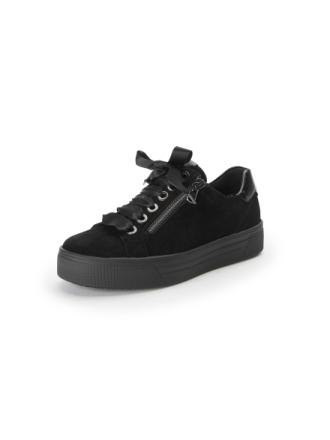 Sneakers 'Ingrid' Fra Semler sort - Peter Hahn