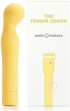 Smile Makers The Tennis Coach G-Punktsvibrator