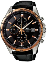 Casio EDIFICE Analog Watch EFR-512L-1A