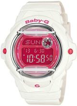 Casio Baby-G Digitaluhr BG-169R-7D - Weiß