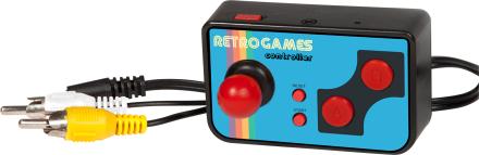 Retro TV Games 200