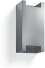 Trowel Wall Lantern Aluminium 2x5W